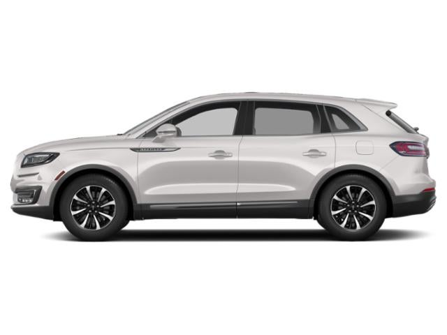 2019 Lincoln Nautilus Premiere Charlotte Nc Serving Indian Trail