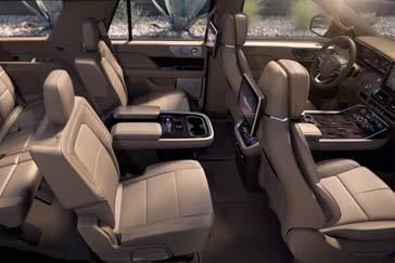 All New 2018 Lincoln Navigator Charlotte Lincoln Dealer