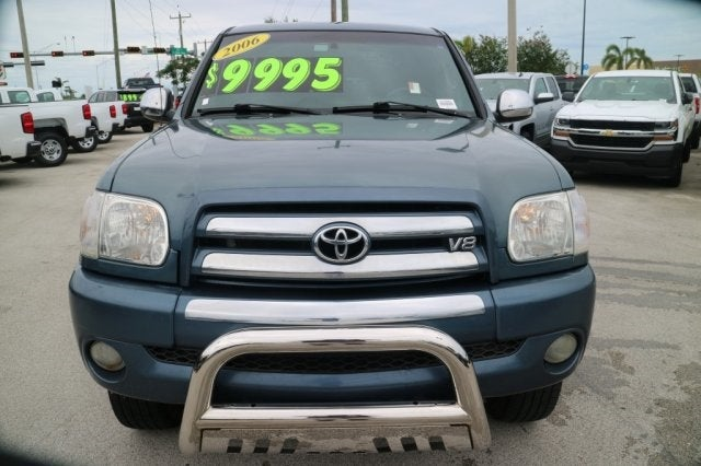 2006 Toyota Tundra SR5 In Charlotte, NC   Felix Sabates Ford Lincoln