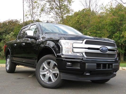 Ford F150 Platinum Lifted >> 2020 Ford F 150 Platinum
