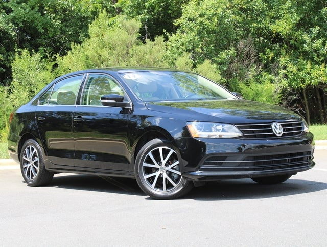 2017 Volkswagen Jetta 1 4t Se Charlotte Nc Serving Indian Trail Pineville Matthews North Carolina 3vwdb7aj2hm322415