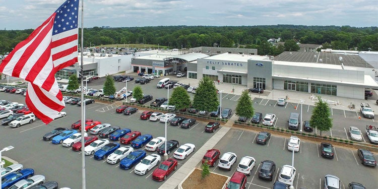 About Us | Ford Dealership serving Charlotte, NC